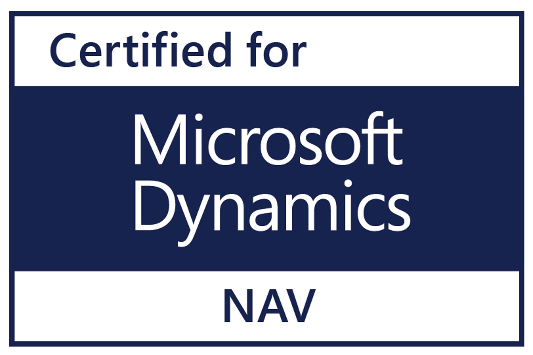 Ingenica solutions earns certified for microsoft dynamics ingenica solutions earns certified for microsoft dynamics accreditation 1betcityfo Images